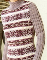 Ravelry: Highgate pattern by Jaeger Handknits