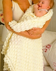 Easy Knitting Baby Blanket Patterns – Catalog of Patterns